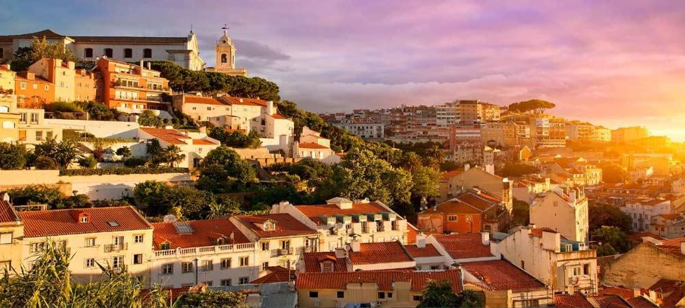 Alojamientos (BARATOS) dónde Alojarse en Lisboa