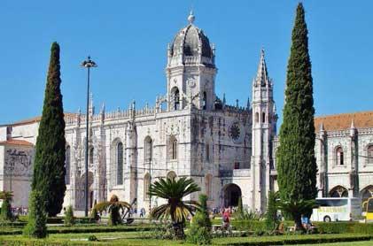 Donde Alojarse en Lisboa zona de Belém
