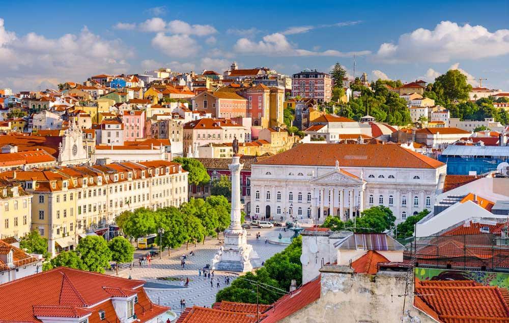 Recomendaciones de las mejores zonas y hoteles para alojarse en Lisboa