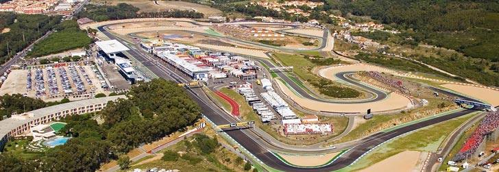 Autódromo de Estoril