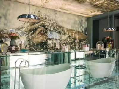 Alojarse en Lisboa WC by the Beautique Hotels