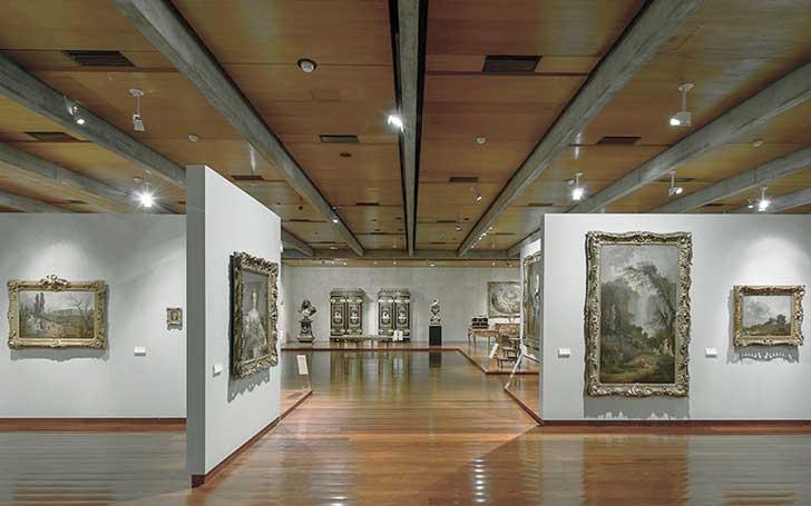 Colección del Museo Calouste Gulbenkian