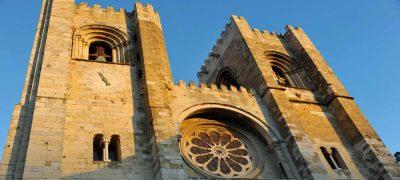 Santa Maria Maior de Lisboa o Sé de Lisboa