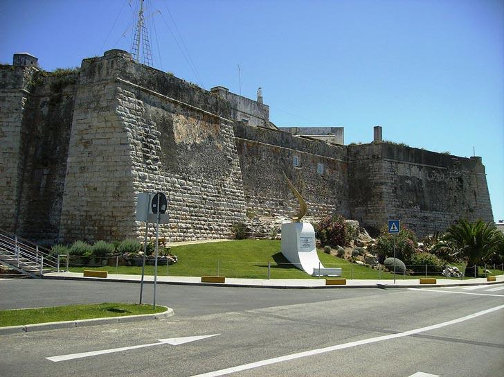 Fortaleza da Cidadela