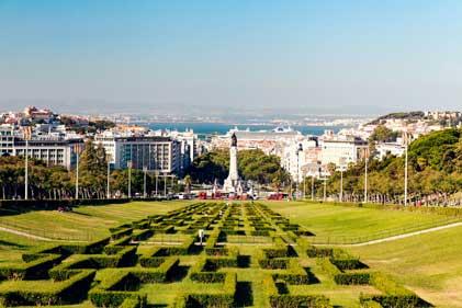 Dormir en Lisboa por Avenidas Novas o Nuevas Avenidas
