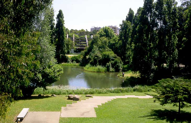 Parque Gulbenkian