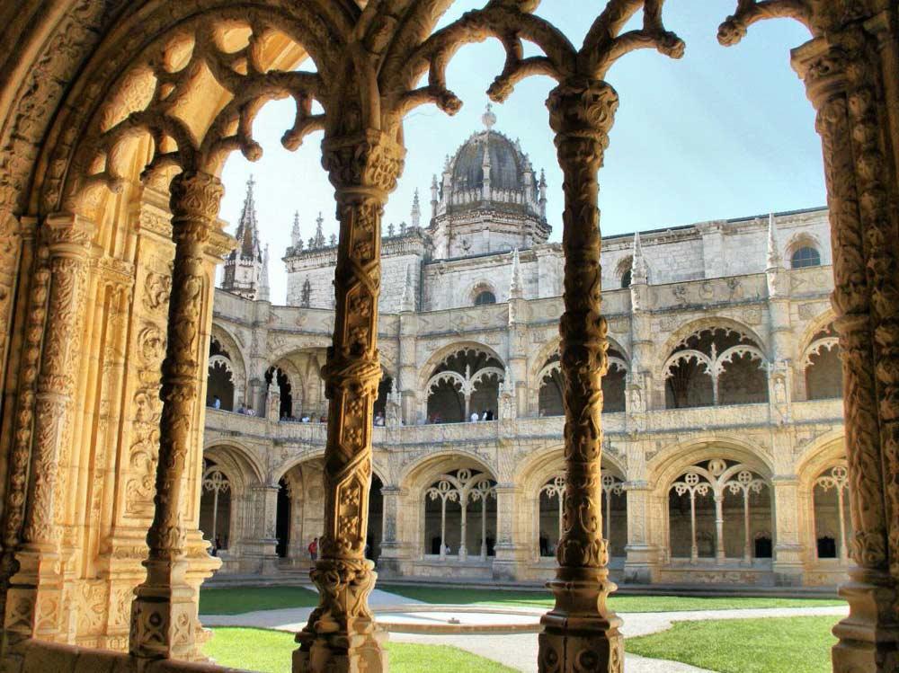 Visitas al Monasterio de los Jerónimos
