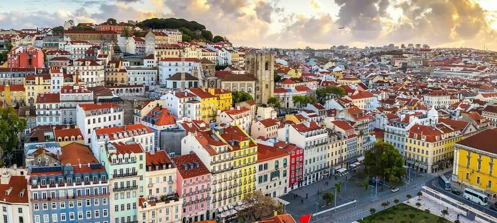Monumentos y Atracciones turísticas de Lisboa